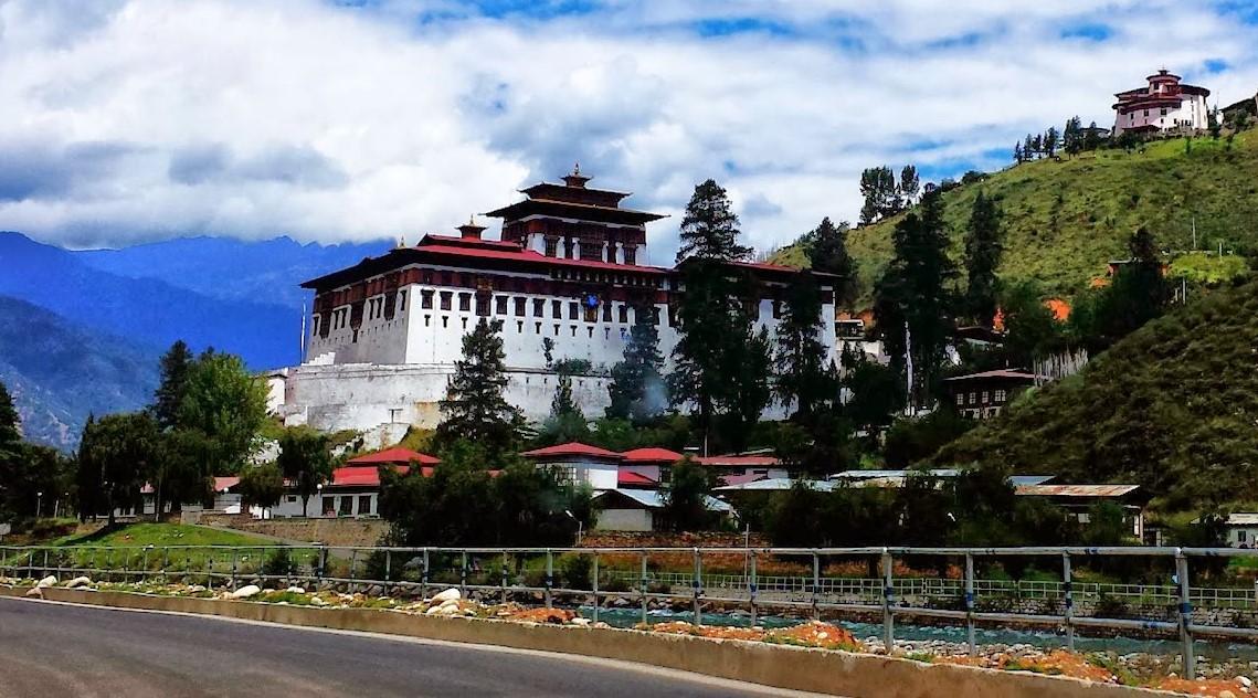 Spiritual Bhutan Tour