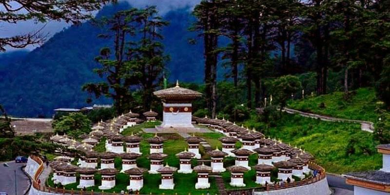 Best Bhutan Tour